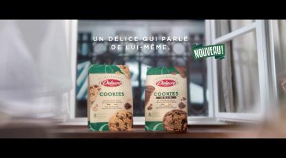 Ferrero Delacre - France - Sound design and voice